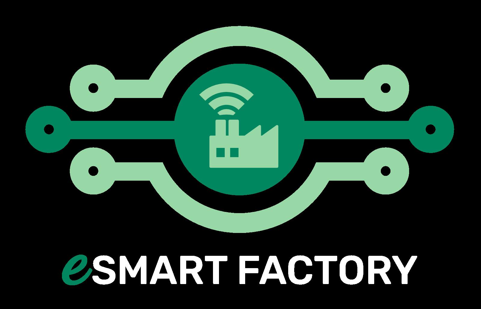 eSmart Factory logo